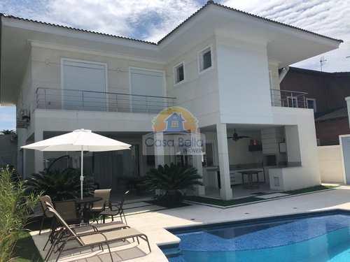 Sobrado de Condomínio, código 1679 em Guarujá, bairro Acapulco