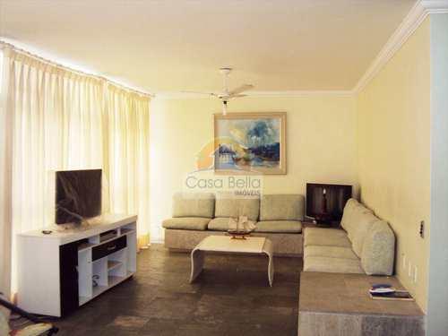 Apartamento, código 1669 em Guarujá, bairro Pitangueiras
