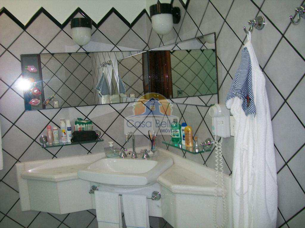 Sobrado de Condomínio em Guarujá, bairro Marina Guaruja