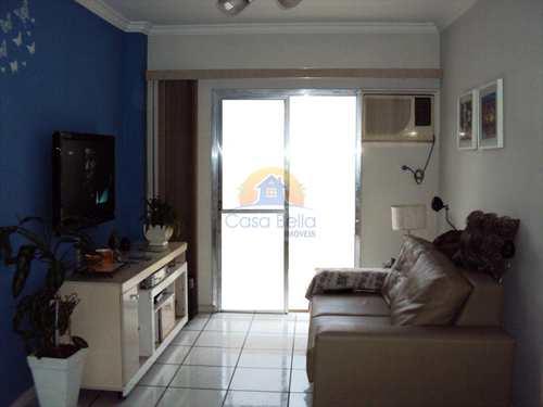 Apartamento, código 1627 em Guarujá, bairro Jardim Enseada
