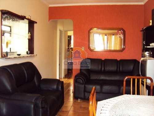 Apartamento, código 1613 em Guarujá, bairro Jardim Astúrias