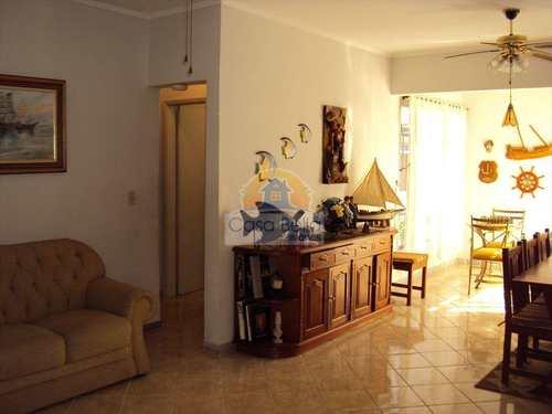 Apartamento, código 1600 em Guarujá, bairro Jardim Enseada