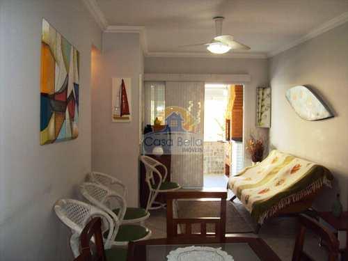 Apartamento, código 1599 em Guarujá, bairro Jardim Enseada