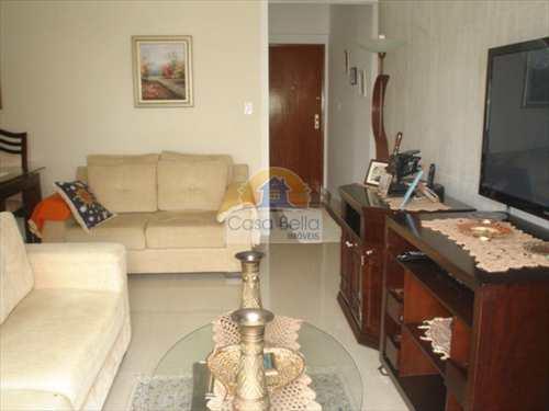 Apartamento, código 1597 em Guarujá, bairro Jardim Enseada