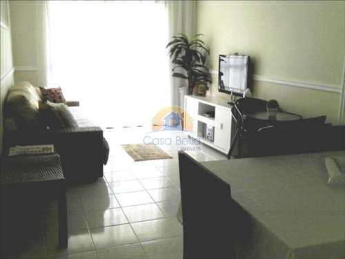 Apartamento, código 1585 em Guarujá, bairro Jardim Enseada