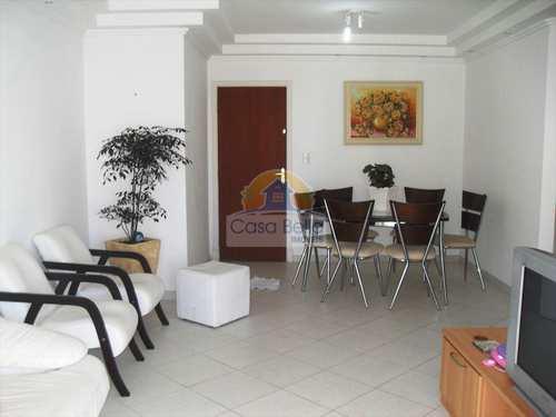Apartamento, código 1568 em Guarujá, bairro Jardim Enseada