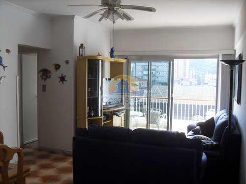 Apartamento, código 1563 em Guarujá, bairro Praia da Enseada