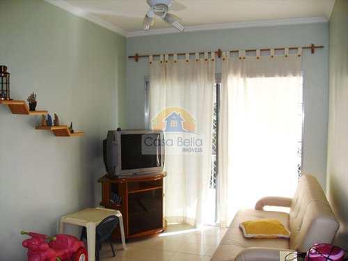 Apartamento, código 1562 em Guarujá, bairro Jardim Enseada