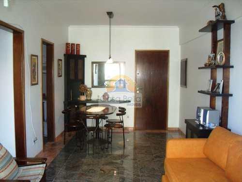 Apartamento, código 1564 em Guarujá, bairro Jardim Enseada
