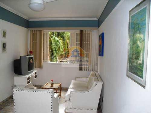 Apartamento, código 1552 em Guarujá, bairro Jardim Astúrias