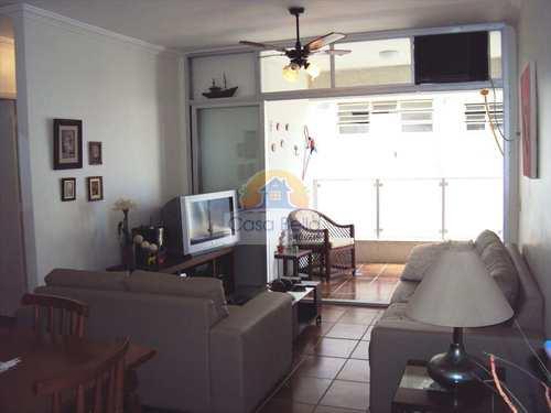 Apartamento, código 1539 em Guarujá, bairro Jardim Enseada