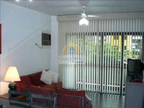 Apartamento, código 1531 em Guarujá, bairro Jardim Enseada