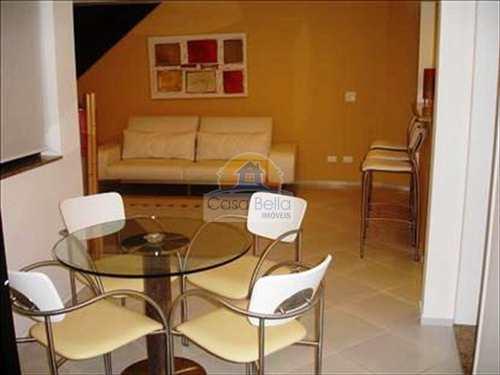 Apartamento, código 1527 em Guarujá, bairro Jardim Enseada