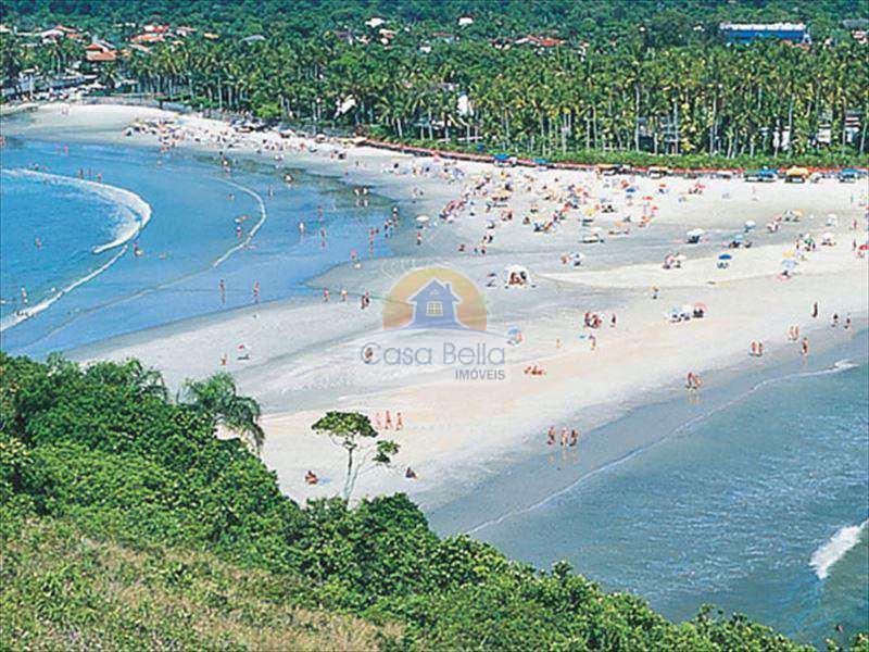 Terreno em Guarujá, bairro Acapulco