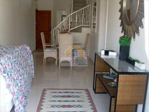 Apartamento, código 1517 em Guarujá, bairro Jardim Enseada