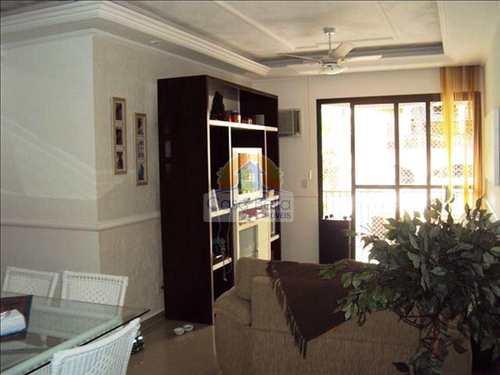 Apartamento, código 1513 em Guarujá, bairro Jardim Enseada