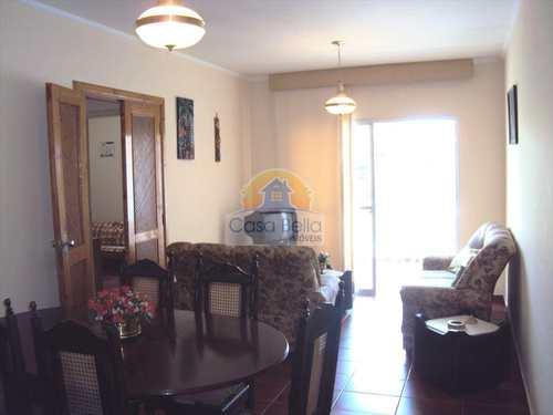 Apartamento, código 1480 em Guarujá, bairro Jardim Enseada