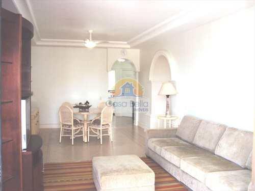 Apartamento, código 1468 em Guarujá, bairro Jardim Enseada