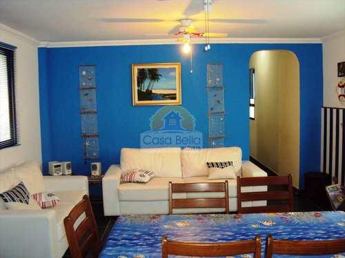 Apartamento, código 1447 em Guarujá, bairro Jardim Enseada