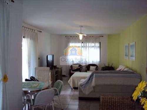 Apartamento, código 1438 em Guarujá, bairro Pitangueiras