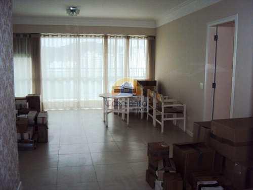 Apartamento, código 1423 em Guarujá, bairro Pitangueiras