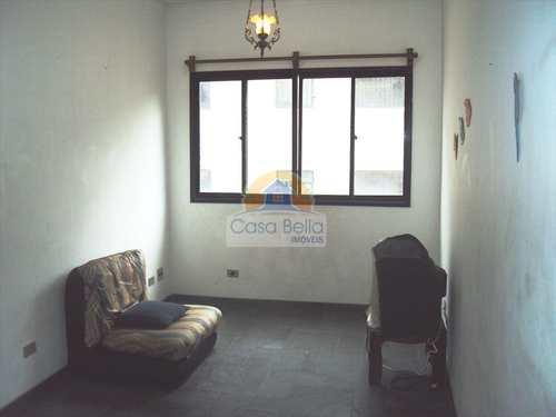 Apartamento, código 1411 em Guarujá, bairro Jardim Enseada
