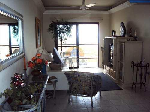 Apartamento, código 1408 em Guarujá, bairro Jardim Enseada