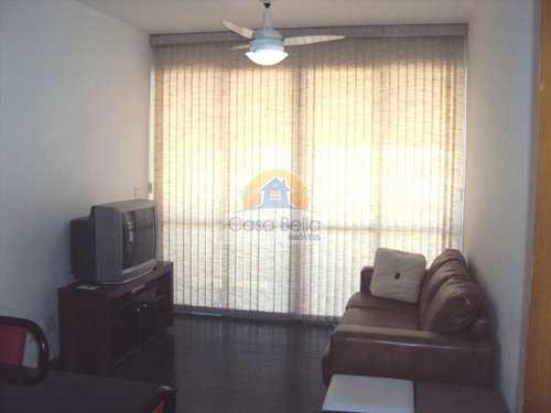 Apartamento, código 1405 em Guarujá, bairro Jardim Enseada