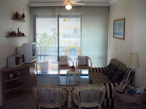 Apartamento, código 1403 em Guarujá, bairro Jardim Enseada