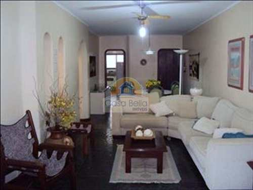Apartamento, código 1402 em Guarujá, bairro Jardim Enseada