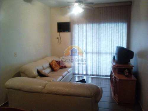 Apartamento, código 1395 em Guarujá, bairro Jardim Enseada