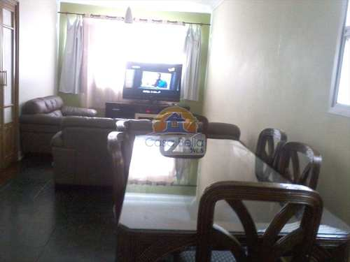 Apartamento, código 1388 em Guarujá, bairro Parque Enseada