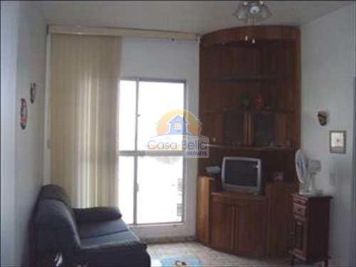 Apartamento, código 1383 em Guarujá, bairro Jardim Enseada