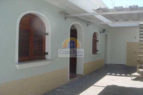 Sobrado, código 1371 em Guarujá, bairro Balneário Praia do Pernambuco