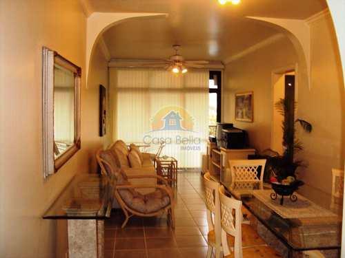 Apartamento, código 1365 em Guarujá, bairro Jardim Enseada