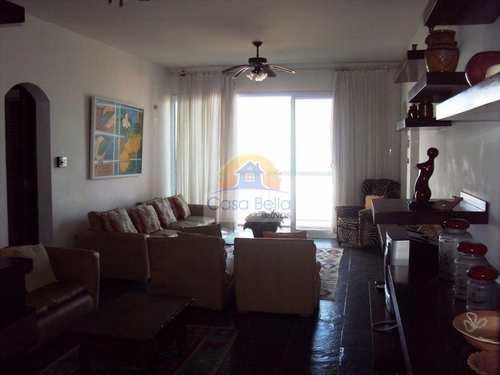 Apartamento, código 1350 em Guarujá, bairro Pitangueiras