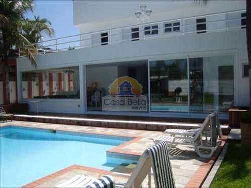 Sobrado de Condomínio, código 1342 em Guarujá, bairro Acapulco