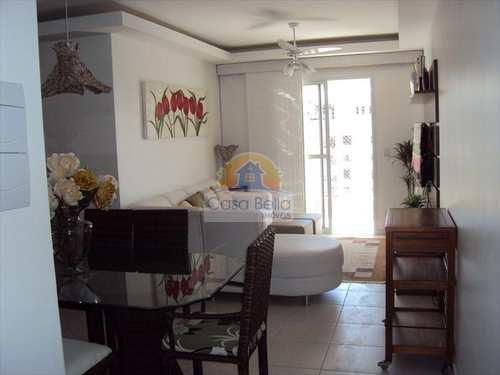 Apartamento, código 1324 em Guarujá, bairro Jardim Astúrias