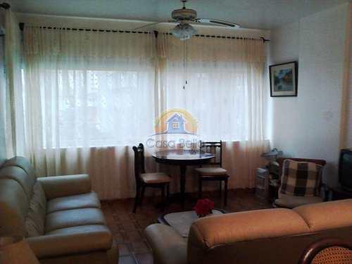 Apartamento, código 1302 em Guarujá, bairro Pitangueiras