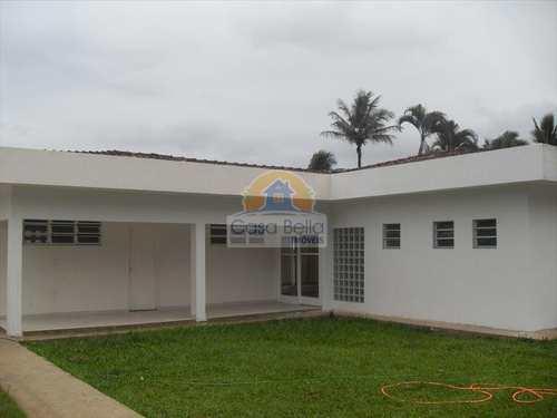 Casa, código 1295 em Guarujá, bairro Praia do Pernambuco