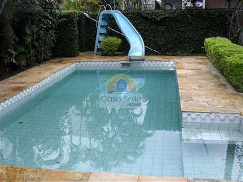 Casa, código 1276 em Guarujá, bairro Jardim Enseada