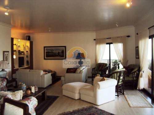 Apartamento, código 1267 em Guarujá, bairro Jardim Astúrias