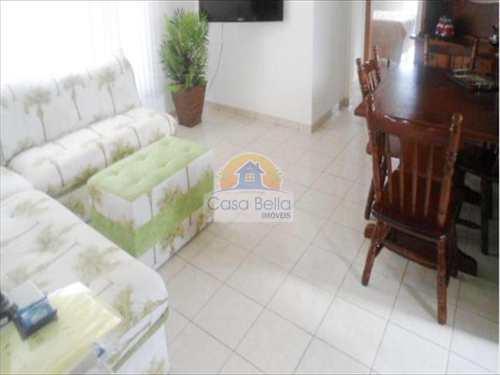 Apartamento, código 1264 em Guarujá, bairro Parque Enseada