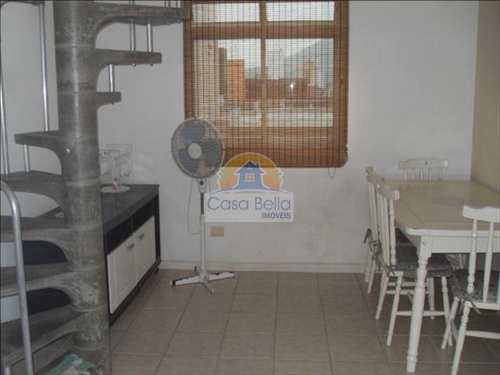 Apartamento, código 1248 em Guarujá, bairro Jardim Enseada