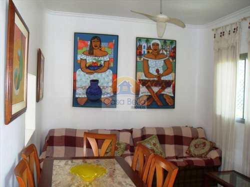 Apartamento, código 1240 em Guarujá, bairro Jardim Astúrias