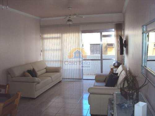 Apartamento, código 1217 em Guarujá, bairro Jardim Enseada