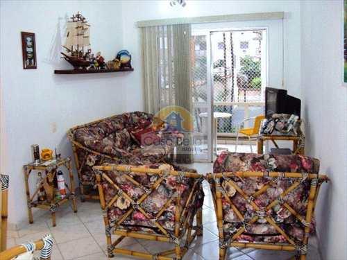 Apartamento, código 1216 em Guarujá, bairro Jardim Enseada