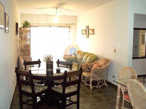Apartamento, código 1209 em Guarujá, bairro Enseada