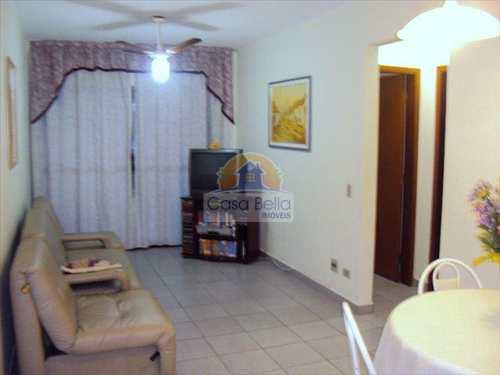 Apartamento, código 1214 em Guarujá, bairro Jardim Astúrias