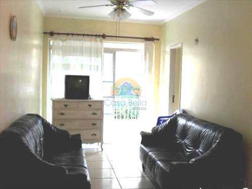 Apartamento, código 1206 em Guarujá, bairro Jardim Enseada